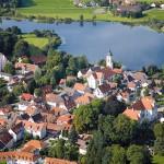 Kißlegg – Wohnen am Zellersee